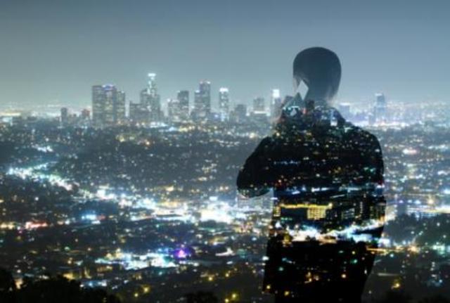 Smart city_Network IoT