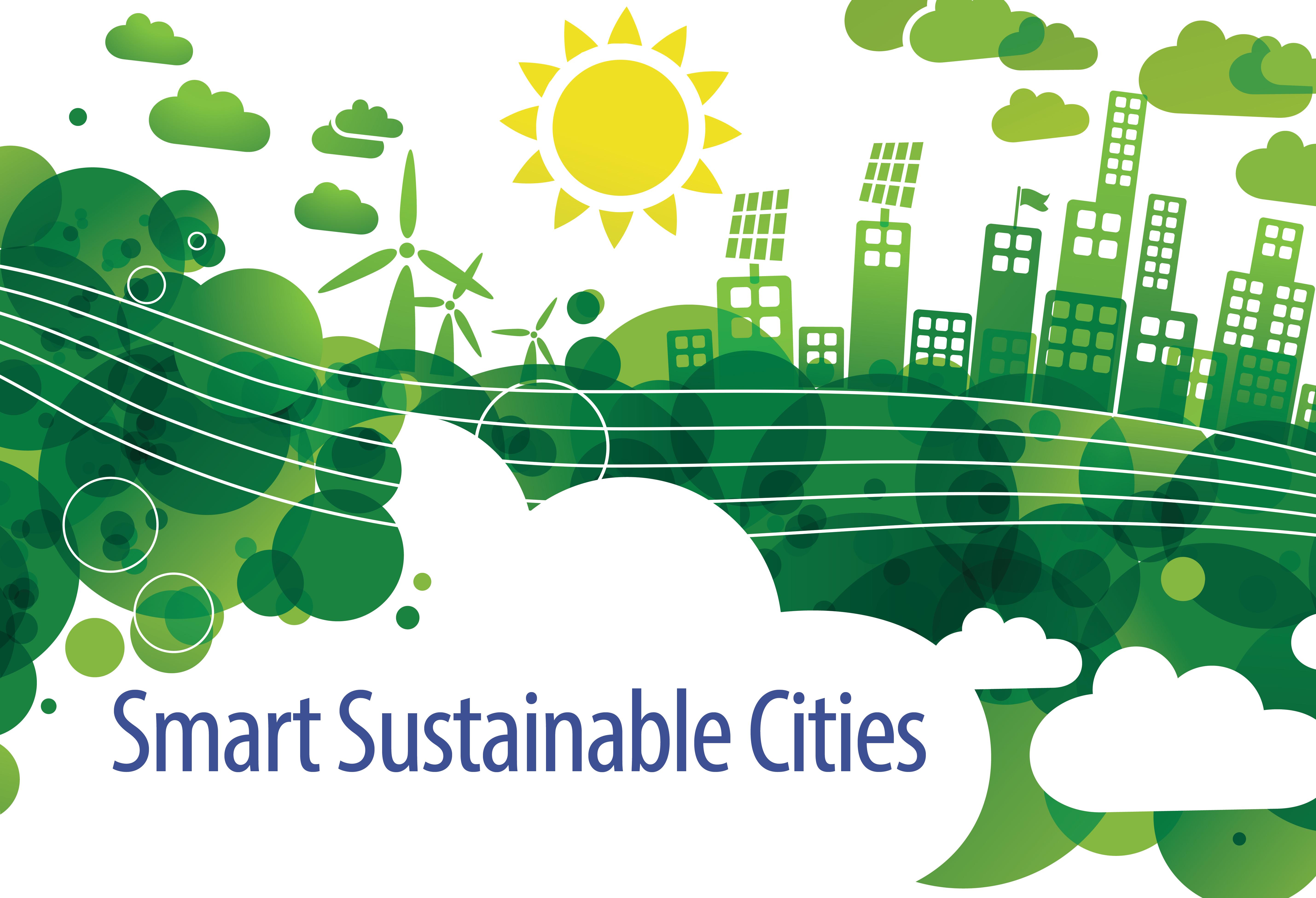Smart Sustainable Cities_ITU-UE