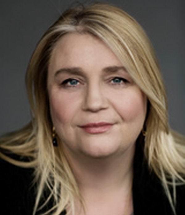 Suzanne Bronnum