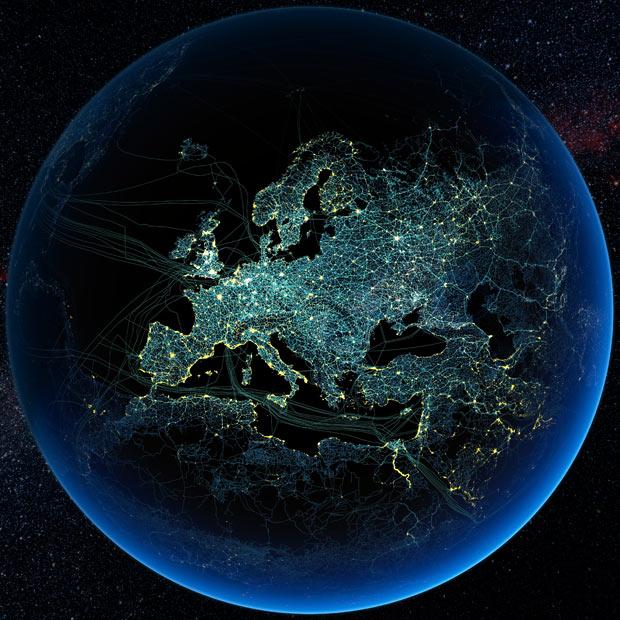 Europe_Open Data