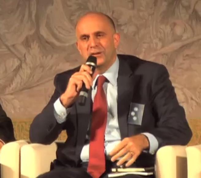Cristiano Benzi, intervista video Lucca