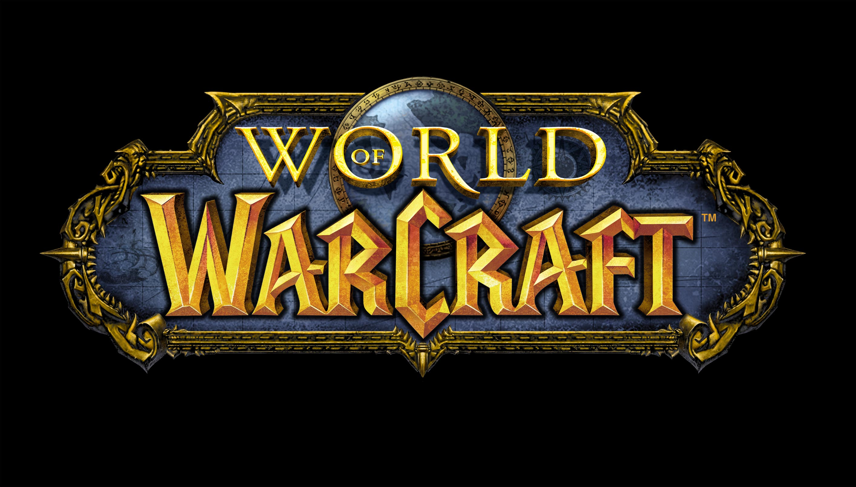 World of Warcraft Logo 1600