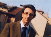 Federico Rampolla