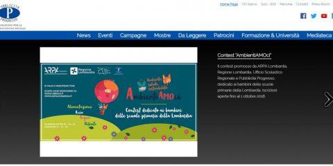 Pubblicitaprogresso.org