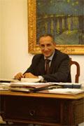 Alberto Clavarino
