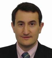 Marco A. Bertolotti