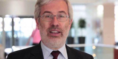 Mario Campolargo