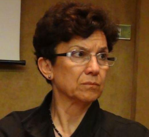 Maria Pia Giovannini - Maria-Pia-Giovannini-522x480