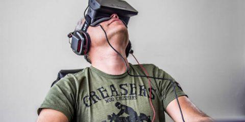 Oculus VR acquista i creatori del pad Xbox 360