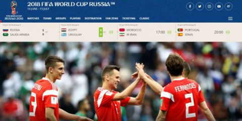 Fifa.com/worldcup