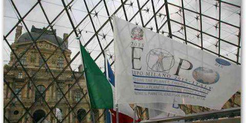 Expo 2015: accordo Telecom Italia-Ericsson per i servizi di rete mobile