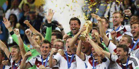 Social Tv, record di tweet per i Mondiali di Calcio 2014