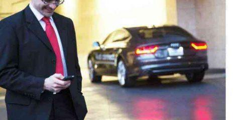 Smart mobility, l'app che ti parcheggia la macchina. Anche l'Italia nel progetto Ue