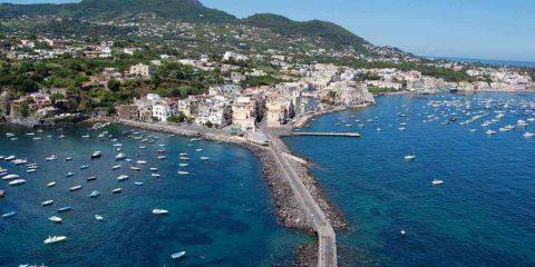 Smart city, progetti premiati al Sud: Ischia, Bari, Cosenza e Messina sugli scudi