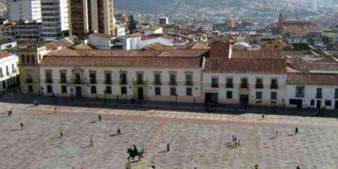 Smart city, la Colombia punta di diamante per egov e open innovation