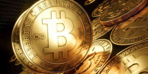 #Bitcoin 'sdoganato' da più di 400 banche europee