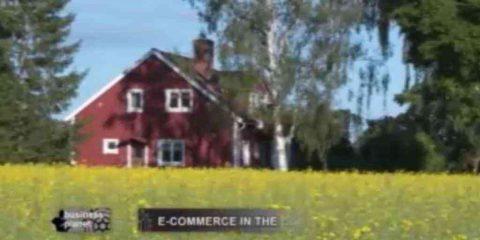 #BusinessPlanet. Se l'eCommerce vien dalla campagna. Il caso della svedese Partytajm (videonews)
