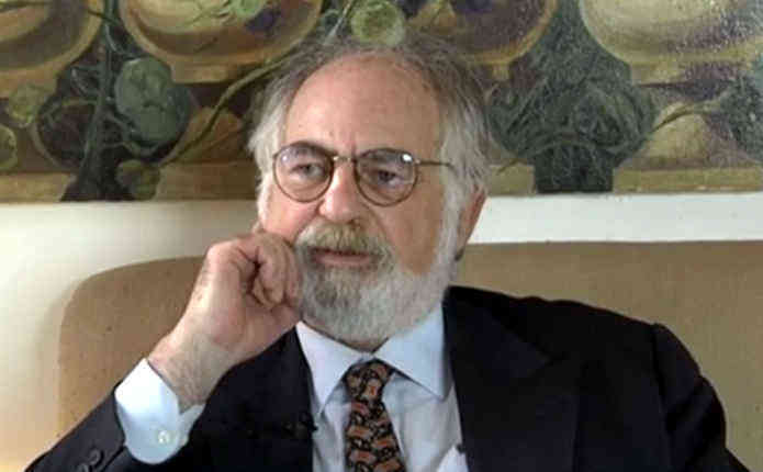 David Cantor