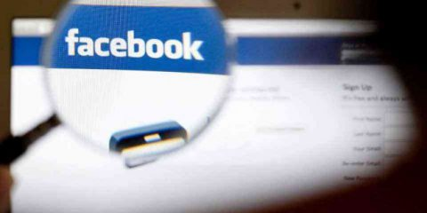 Facebook inverte la marcia, da aprile pagherà parte delle tasse in UK