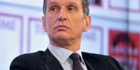 Telecom Italia, Giuseppe Recchi: 'Nessun dossier scorporo sul tavolo del Governo. Solo speculazioni'