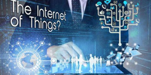Internet of things: 3G e 4G alla conquista del mercato M2M