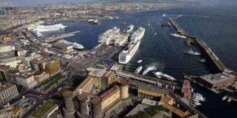 Smart city, Napoli punta agli open data per il governo partecipato della città