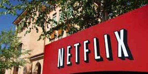Netflix, nessuna produzione ad hoc per l'Italia