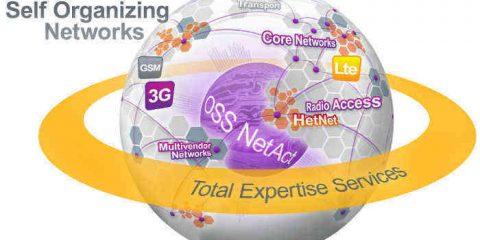 #SosTech. Le reti mobili e il concetto di Self-Organizing Networks