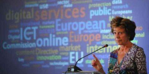 Smart city, ora ci crede anche la Ue: futuro digitale per tornare a crescere