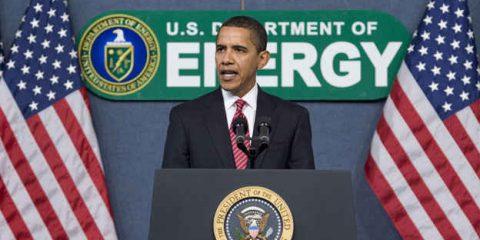 Smart grid, il decalogo del Governo USA