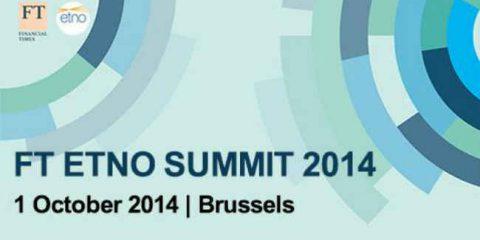 FT-ETNO Summit: domani a Bruxelles telco e OTT a confronto sulle sfide del settore