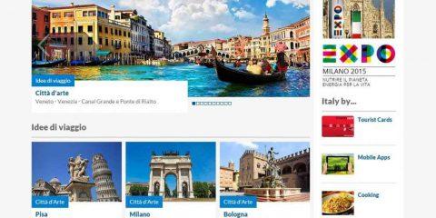 Italia.it: si dimette il direttore Di Corinto. Ennesima tegola sul nostro turismo