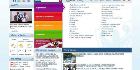 Provincia.tn.it