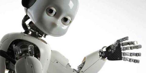 Il 2015 sarà l'anno dei robot? (video)