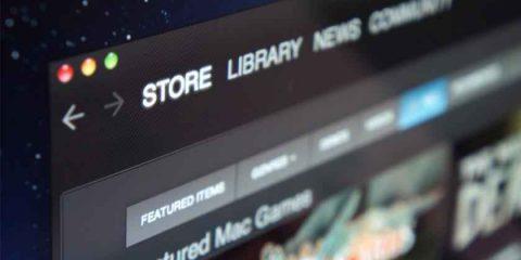 Steam arriva a 125 milioni di utenti attivi