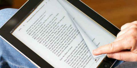 eBook e giornali online, la Ue taglierà l'Iva nel 2016
