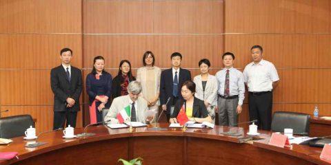 Elettromagnetismo: Arpa Piemonte e FUB fanno scuola a Pechino