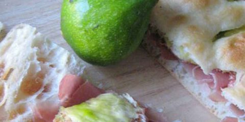 #Storie, solo mezzora per pranzare… evviva lo streetfood all'italiana!