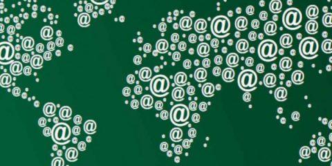 Antonello Giacomelli incontra il presidente Icann: 'Serve nuova governance di Internet'