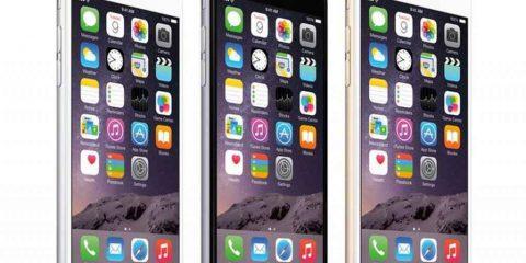 Electronic Arts reputa iPhone 6 pari alle console next-gen
