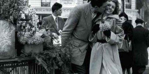 #Storie. 20, 30, 40, 50 anni: l'amore 'vintage' vince su tutto!