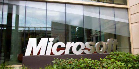 Microsoft non fornirà più dati di vendita delle console