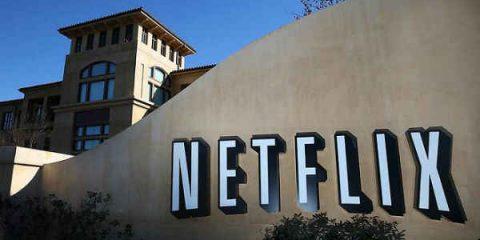 Netflix prepara il terreno per lo sbarco in Cina