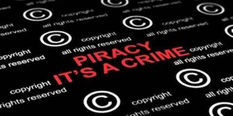 Ddaonline. Agcom: in otto mesi bloccati 3,5 milioni di file pirata