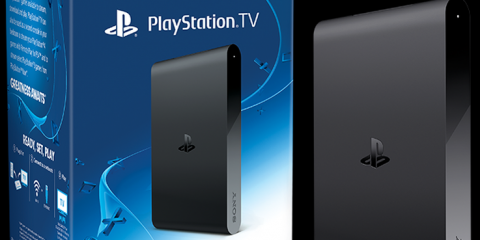 PlayStation TV sarà disponibile in Europa da novembre