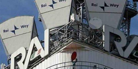 RaiWay, nessun passo indietro del governo