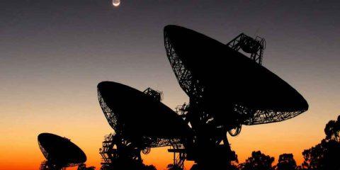 L'Istituto per la Ricerca di Intelligenza Extraterrestre organizza una game jam