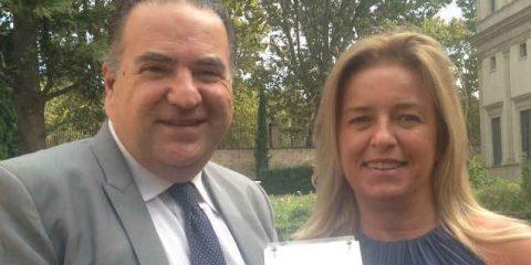 Premio Nazionale per l'Innovazione: riconoscimento a Vetrya per il secondo anno consecutivo
