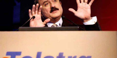 Telecom Italia: a 24 ore da cda, Sol Trujillo (ex Ceo Telstra) lancia il valzer delle offerte