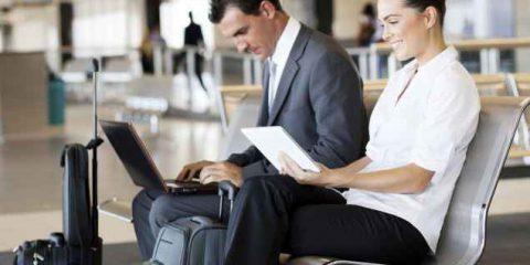 Wi-Fi grauito all'aeroporto di Verona